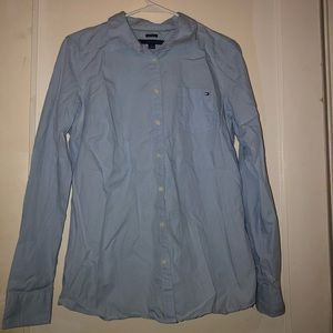 Tommy shirt'